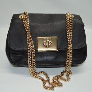 Coach Cassidy Smooth Chain Strap Bag F34828